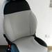 FIAT NEW PANDA '12 - coprisedili beige + grigio
